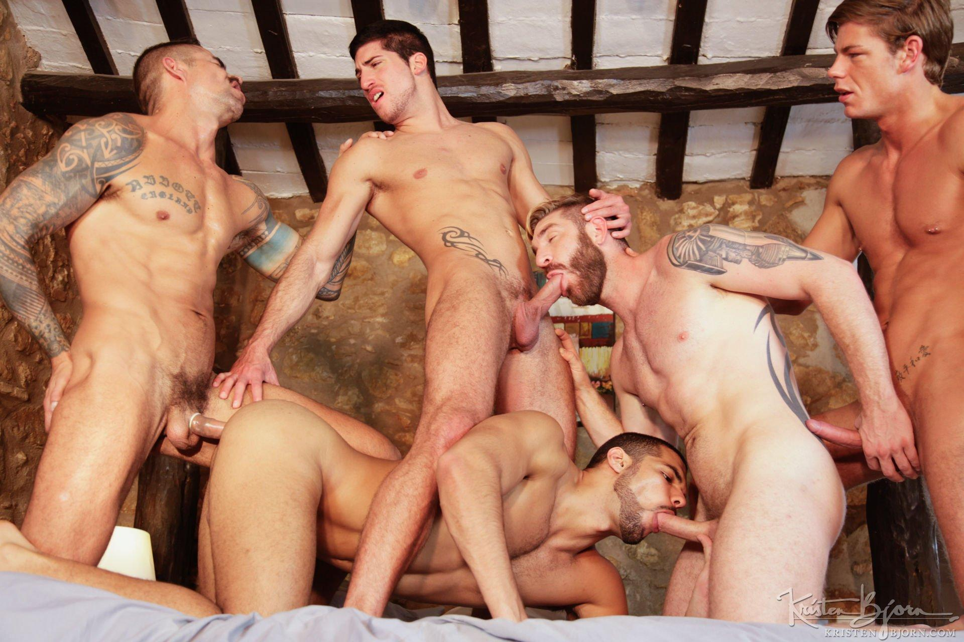Gay men orgie xxx - Porn galleries