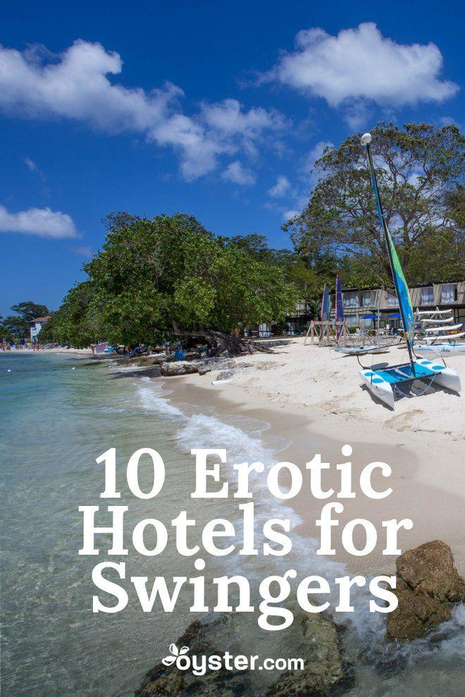 Carribean nude swinger resorts