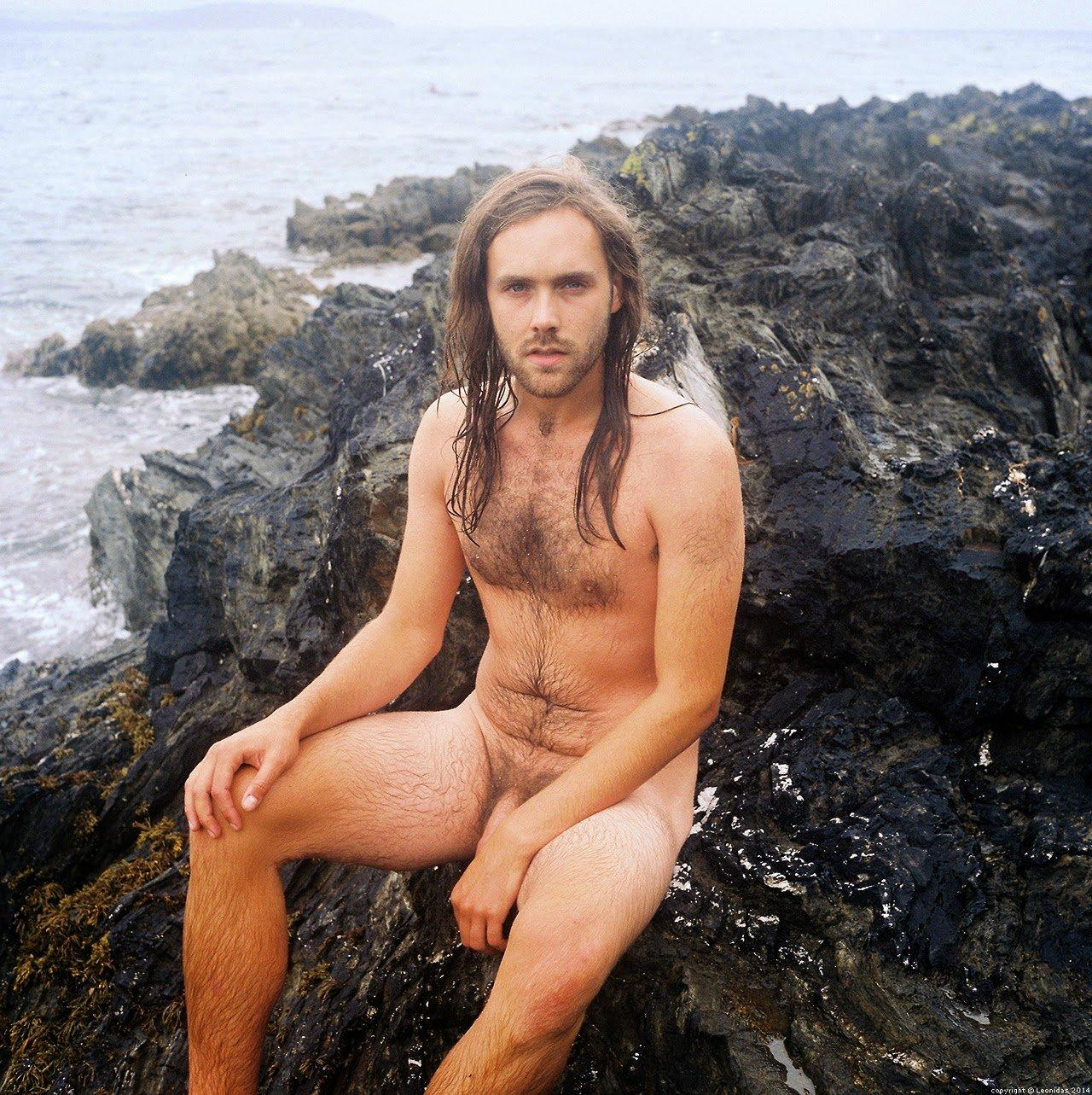 best of Jared naked Completely