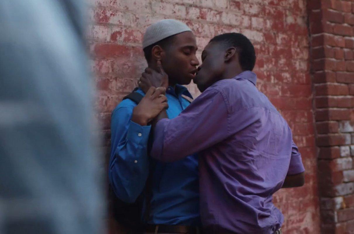 Black amateur gay photos