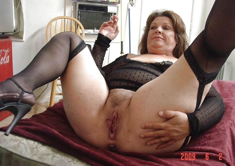 Granny soft porn