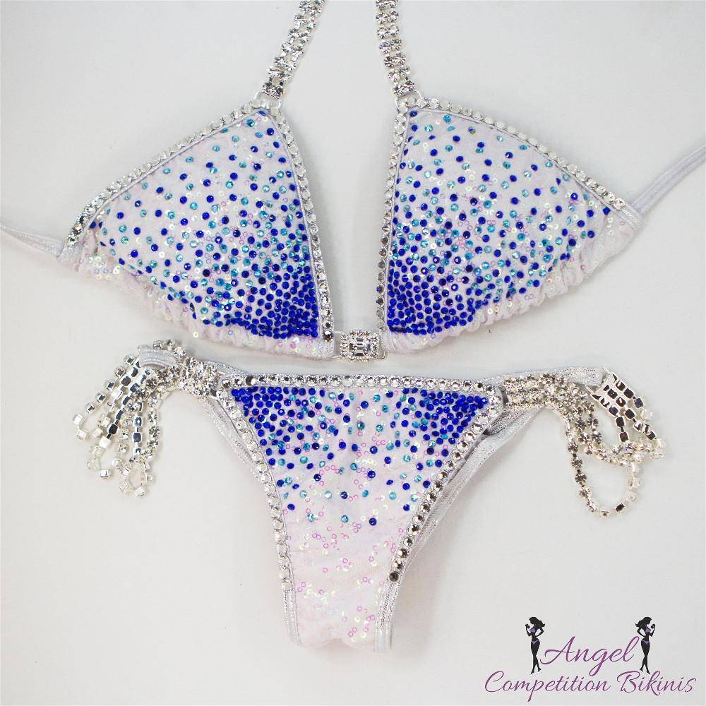 Bishop reccomend Cristal clear bikinis