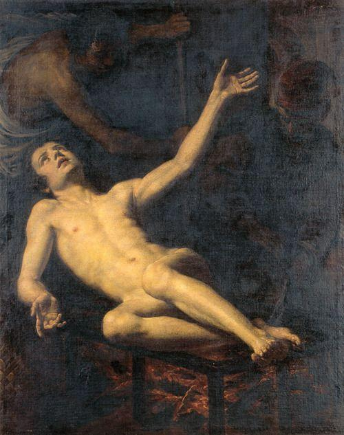 Split /. S. reccomend 17th century gay erotic art