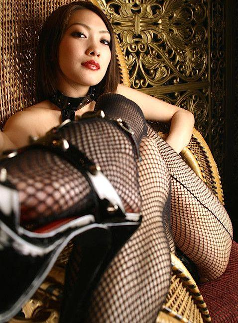 Rep reccomend Sensual domination asian