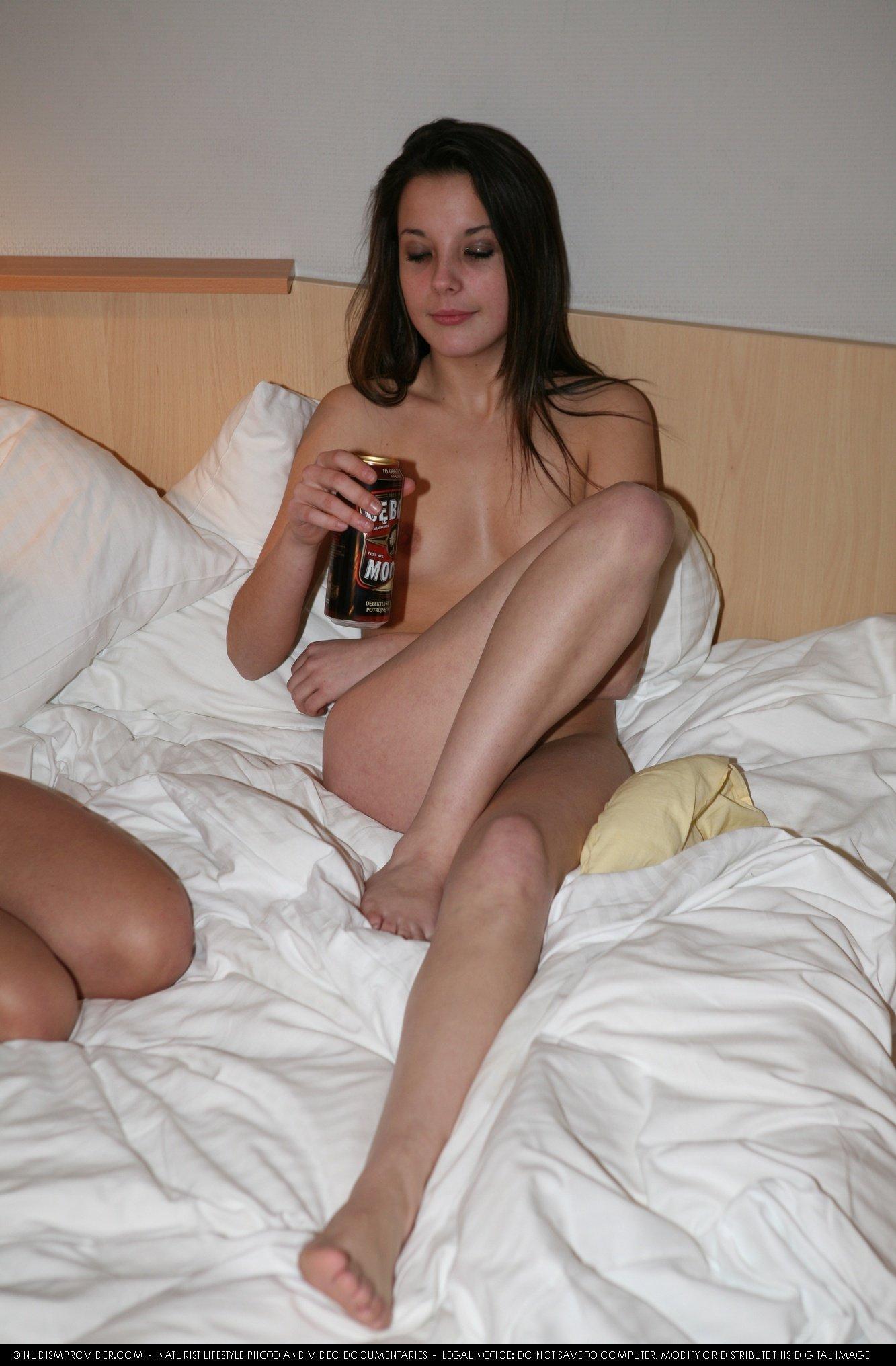 Melanie slade nude