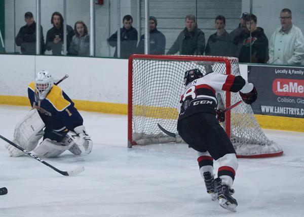 Hockey nb pei midget