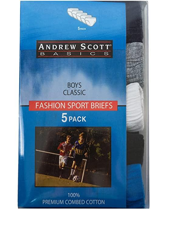 Andrew scott bikini brief cotton