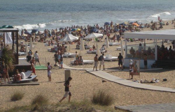 best of Punta Bikini beach