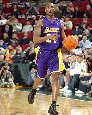 best of Bryant cock Kobe
