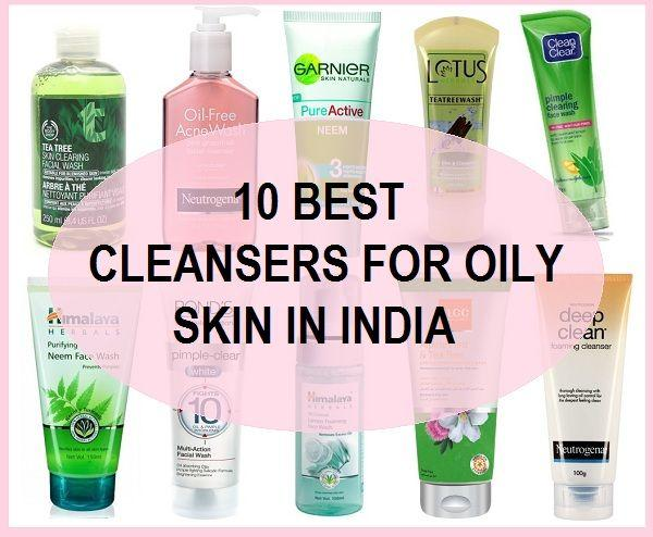Facial products rated best
