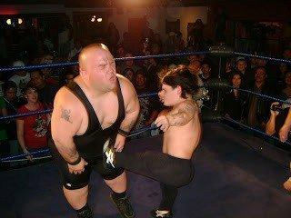 best of Wrestling Professional midget