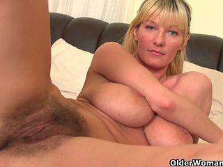 Wild sperm suckers slut load