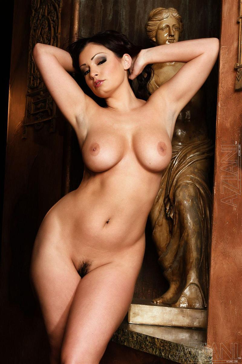 Aria giovanni interracial