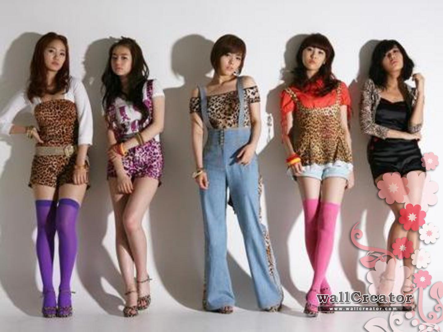 Wonder girls hot