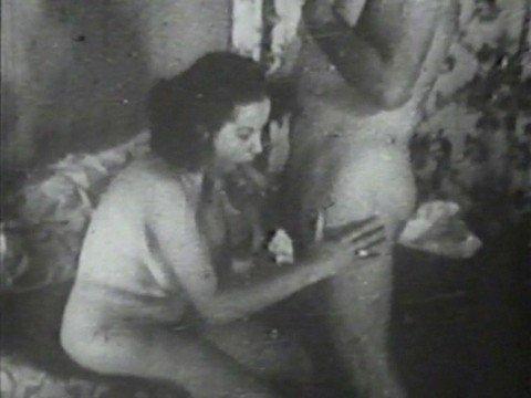 Free Handjob Porn Pictures 1940s