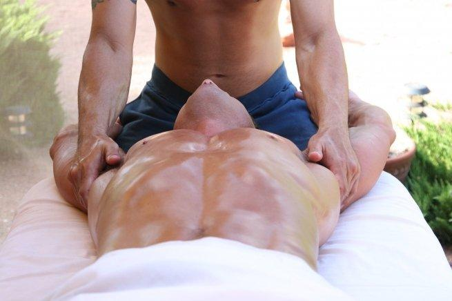 Sexy Massage Sacramento