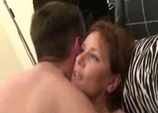 Drunk girl fucked in her ass