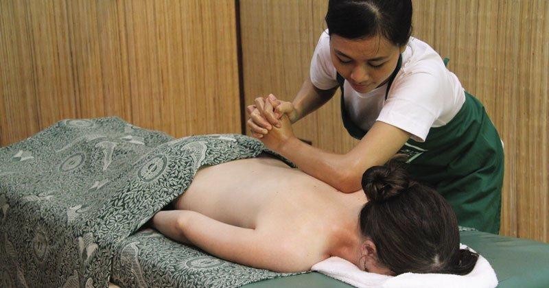 Bali boy erotic massage