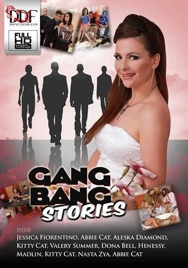 Gang bangs xxx stories