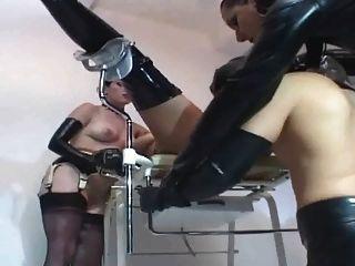 deutscher bdsm porno