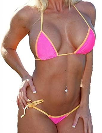 Rolly P. reccomend Pucker butt bikini