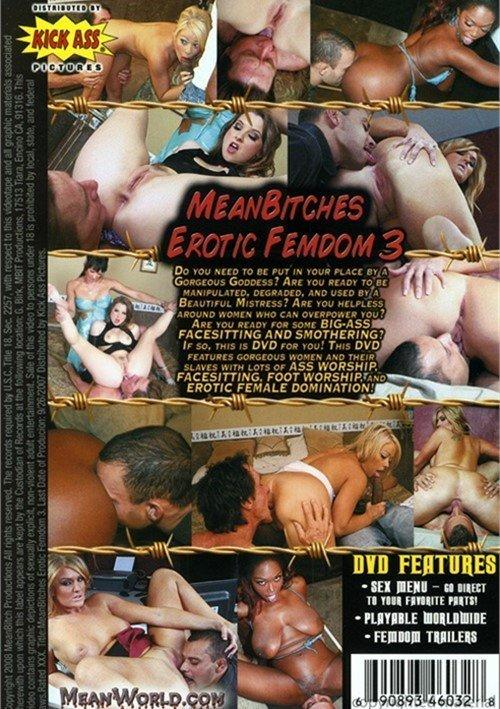 best of Femdom trailers Adult