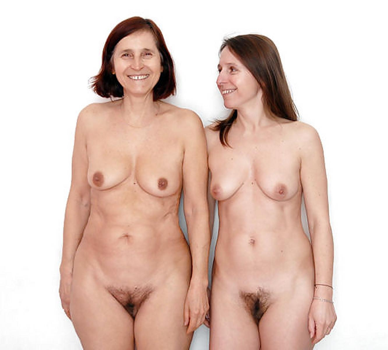 Thanks for Mom mother and daughter nude