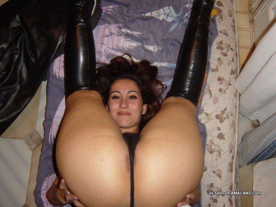 Amateur mexican blowjob porn