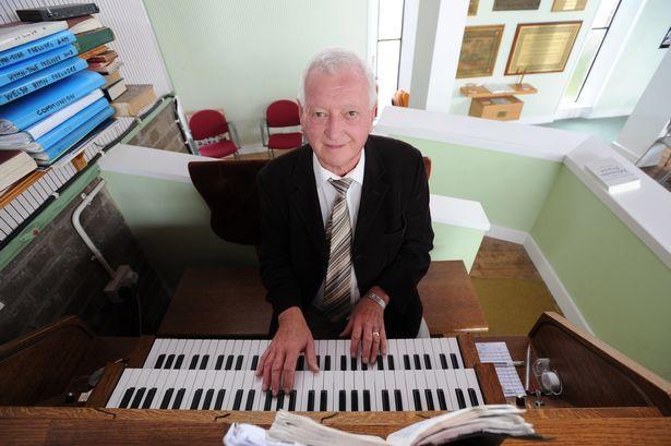 best of Organist usurped Amateur