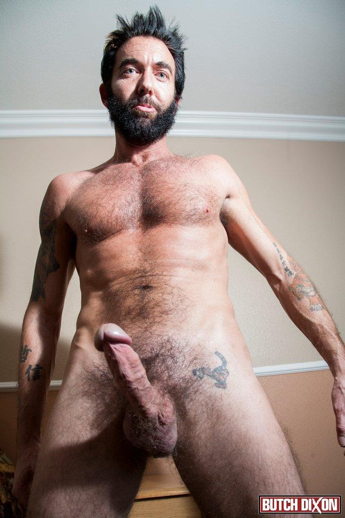 Biggest cock ever seen
