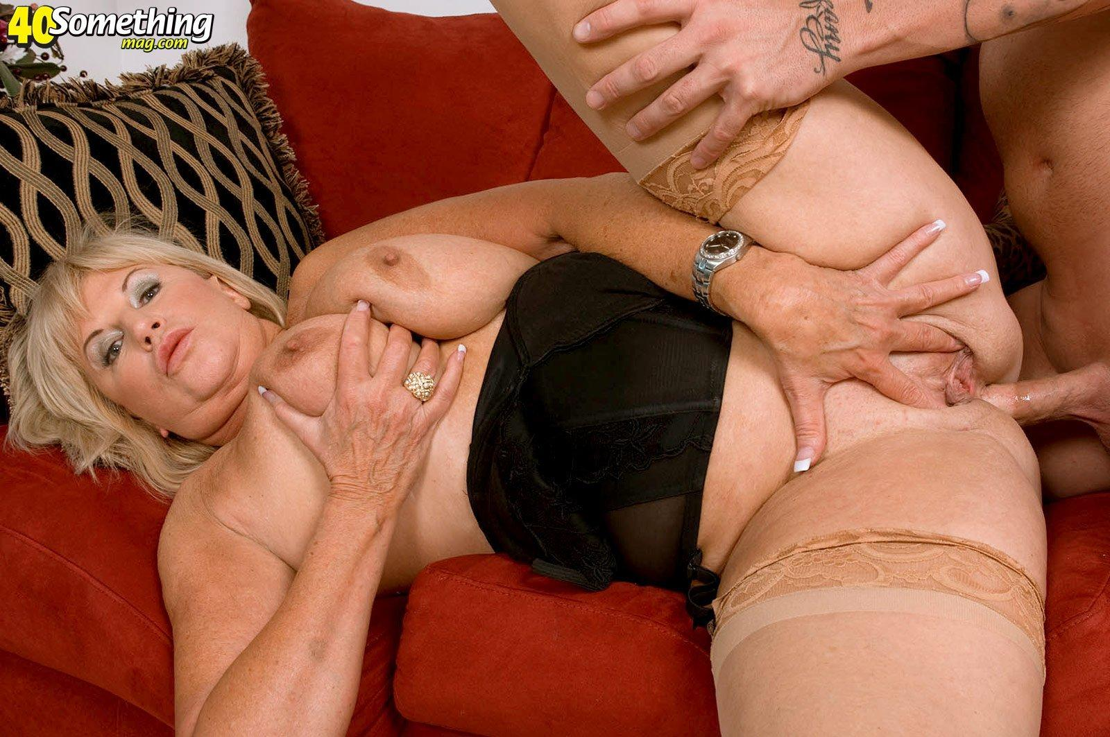 older woman who like sex