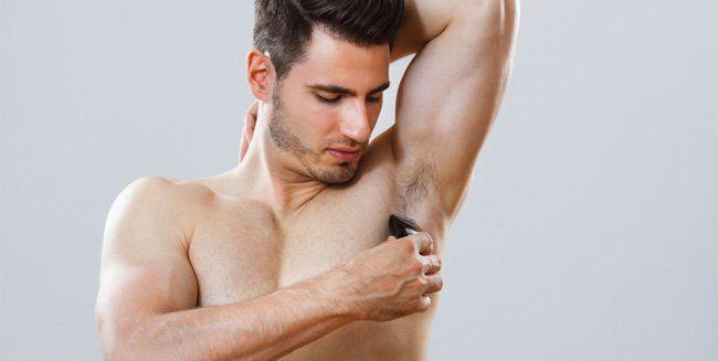 Amphibian reccomend Armpit man shaved smooth