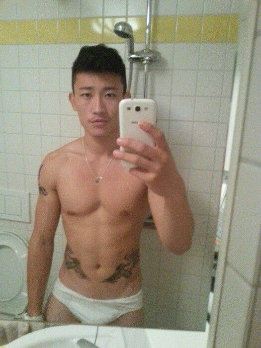 boy nudist asian cute