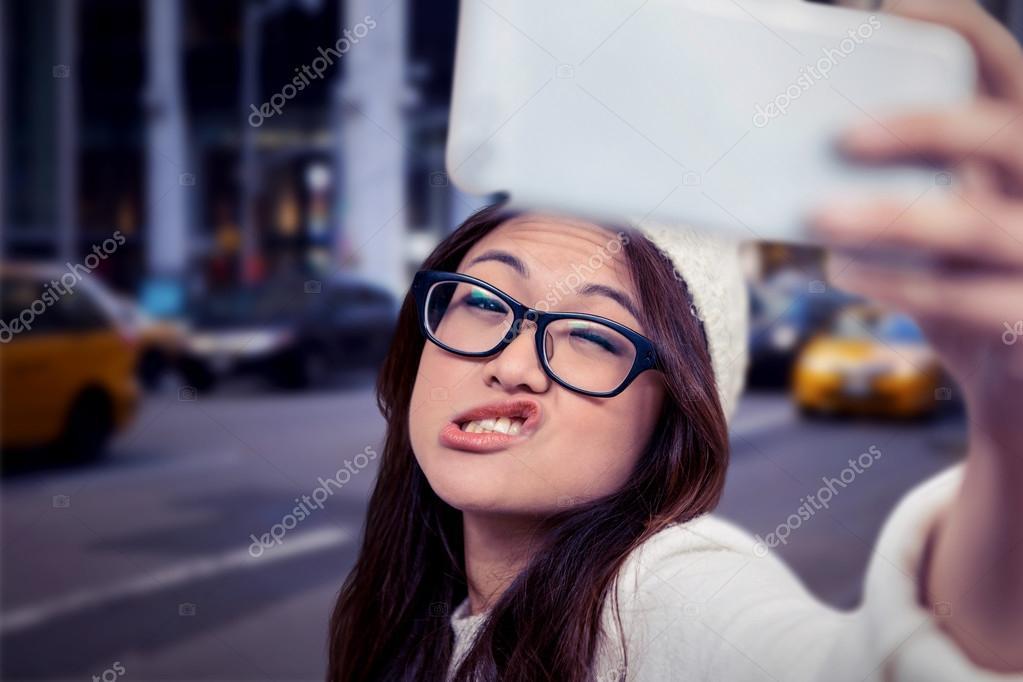 Pussy gape dildo plug