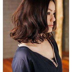 Asian hair gallery