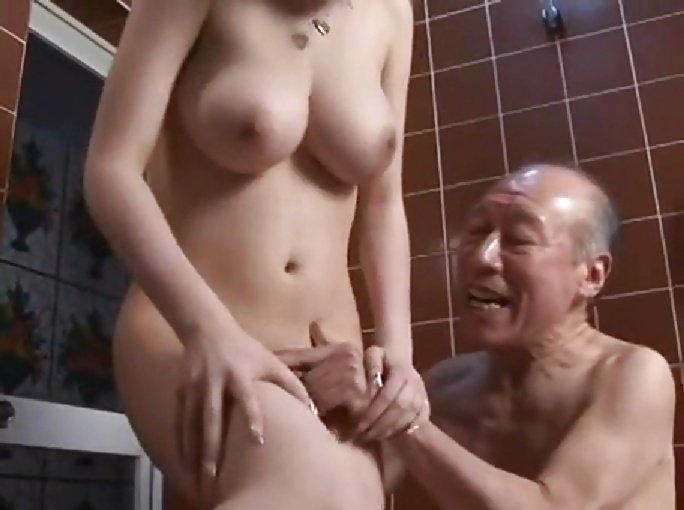 Asian japanese porno video