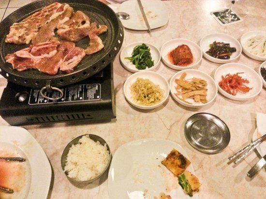 Shortbread reccomend Asian restaurant germany frankfurt korean