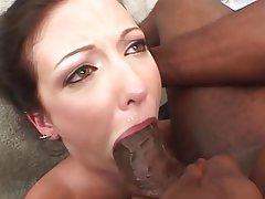 Deep throat slow gaggers hope