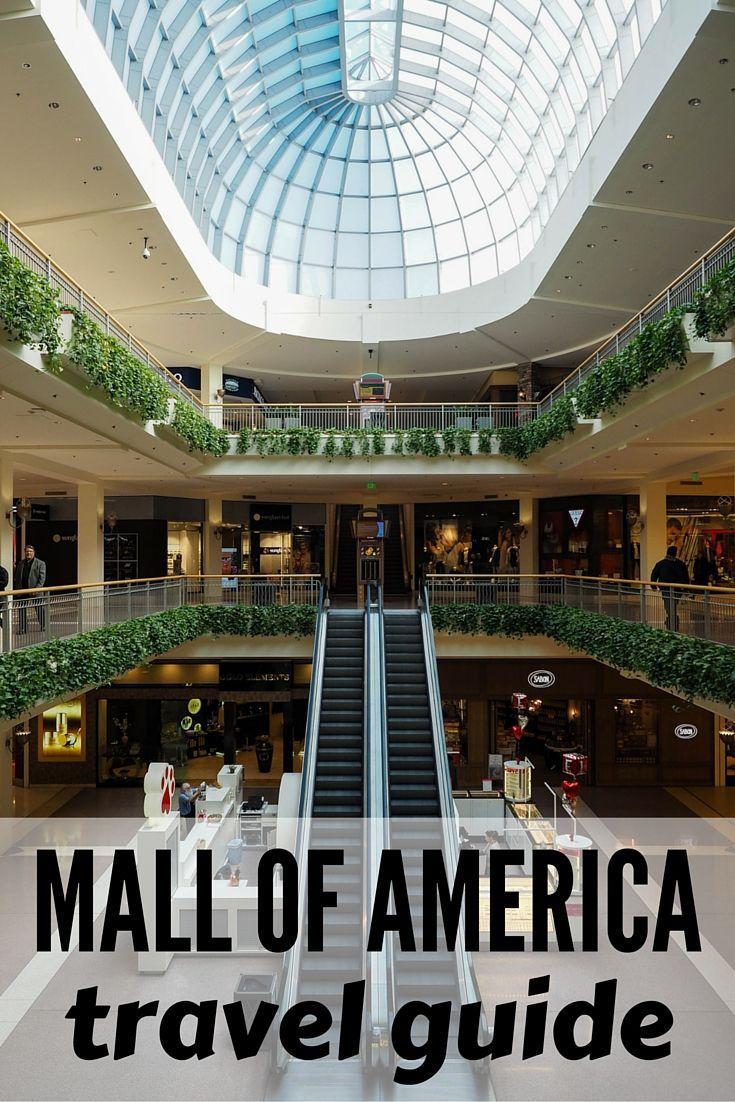 The C. reccomend Bloomington mn strip malls