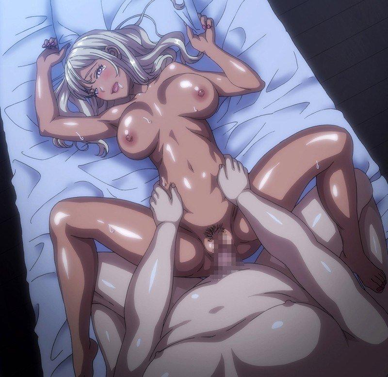 gradually. anime lesbian sex vids curious