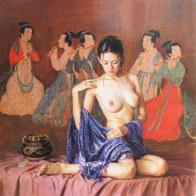 Ancient chinese porn xxx
