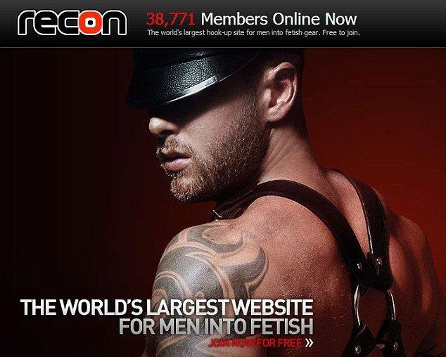 Bdsm dateing sites