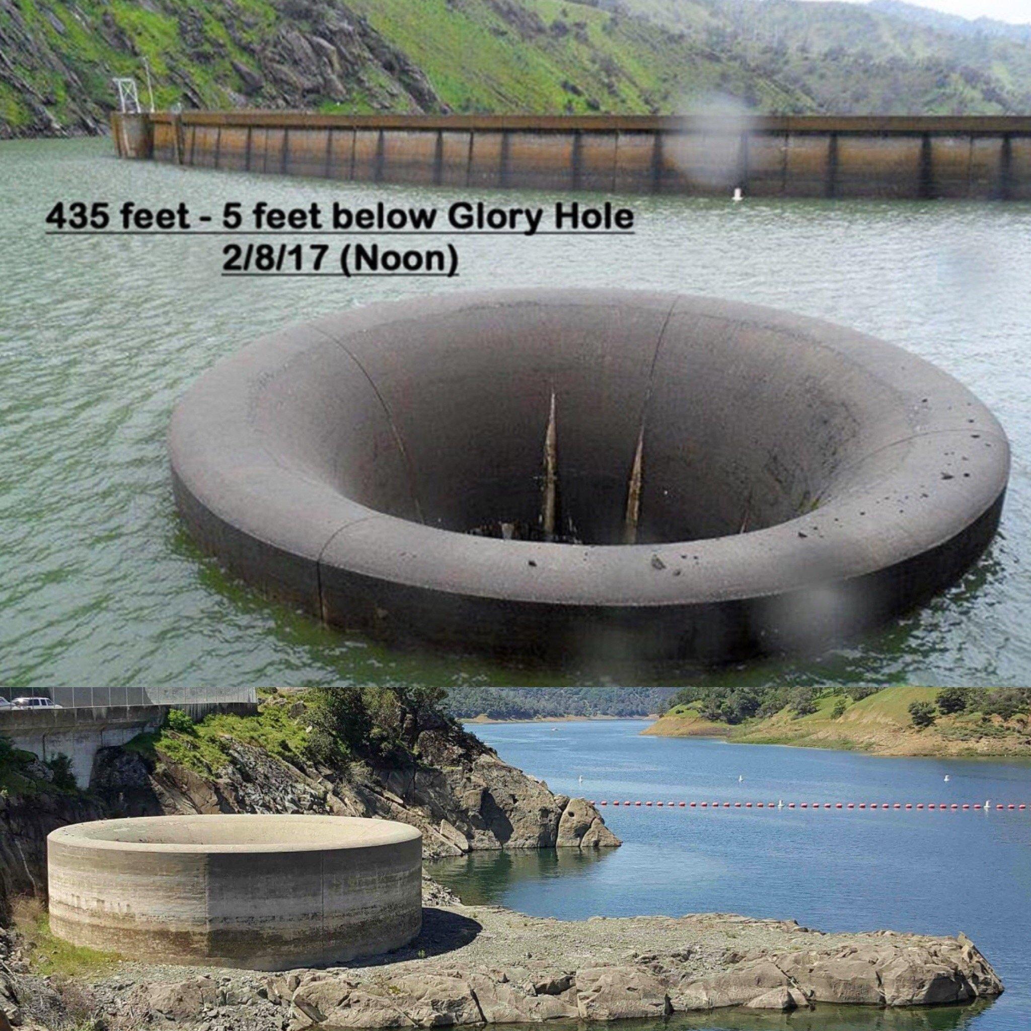 Tulip reccomend Berryessa lake glory hole