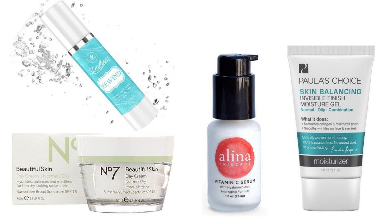 Best facial cream for aging skin