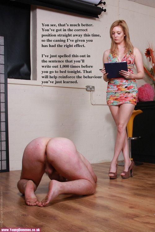 Femme Domme Porn