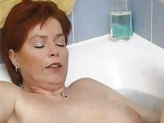 Opinion fucked german boobs mature big something and