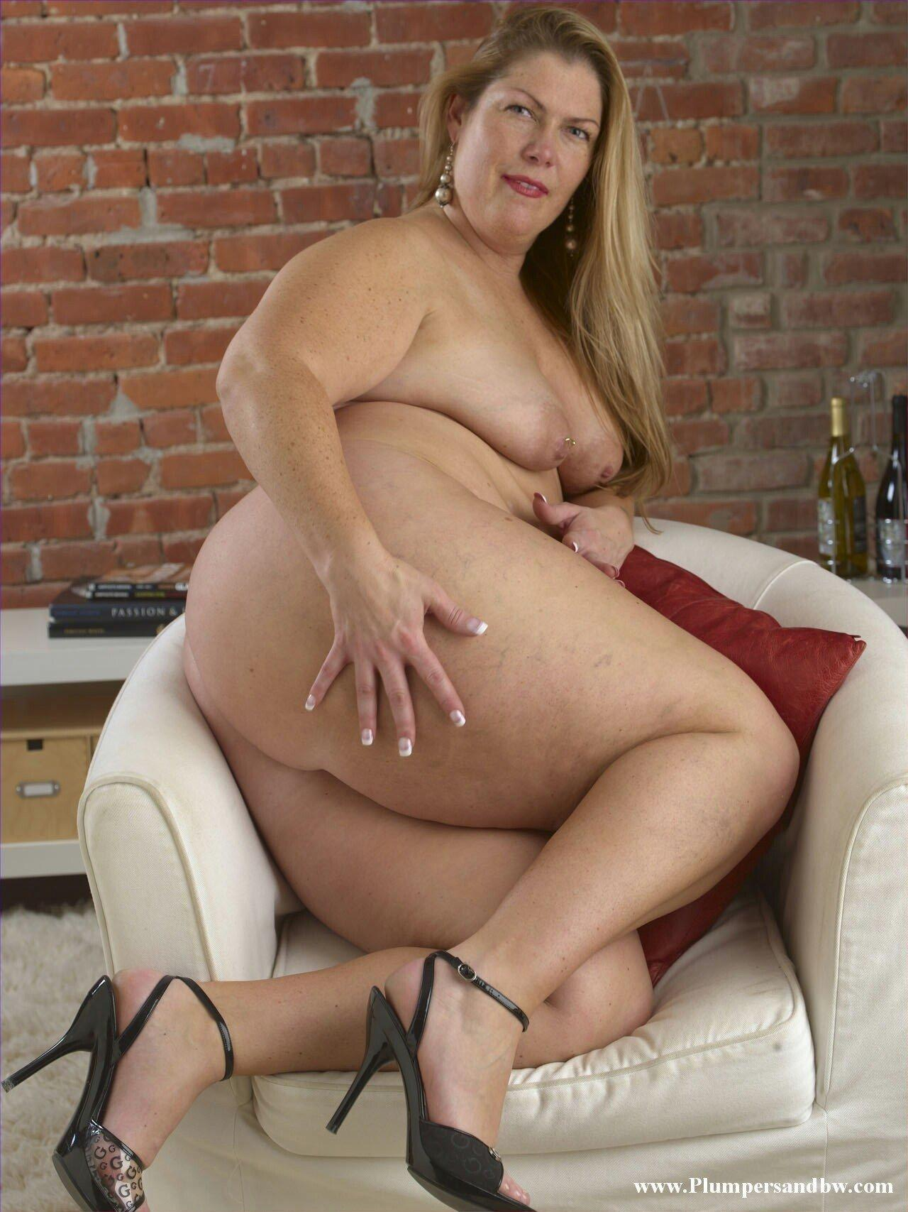 Bbw mature big ask