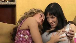 Susanna lesbian video