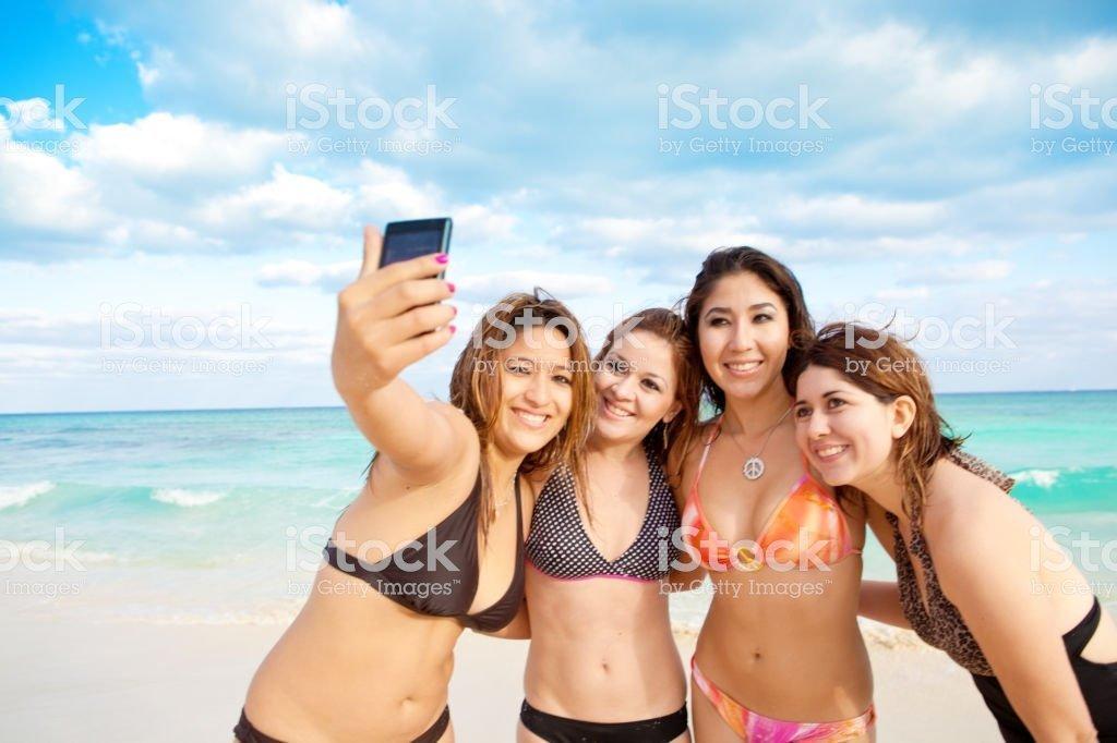 Starfire reccomend Bikini destination hispanic first season