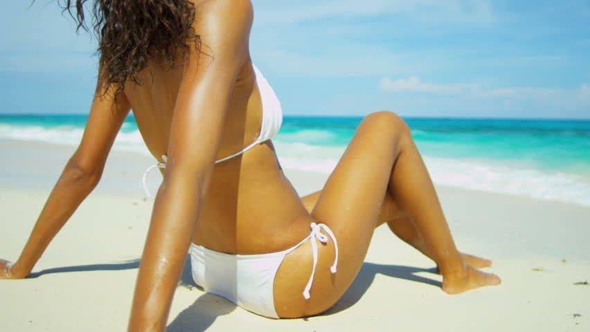 Bloomer reccomend Bikini destination hispanic first season